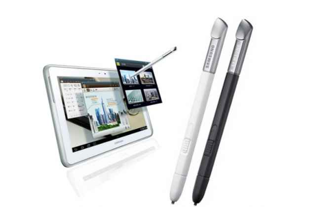 Стилус S-Pen для планшета Samsung Galaxy Note 10.1 N8000/N8010/N8020