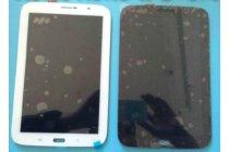 Фирменный LCD-ЖК-сенсорный дисплей-экран-стекло с тачскрином на планшет Samsung Galaxy Note 8.0 N5100/N5110/N5120 и инструменты для вскрытия + гарантия