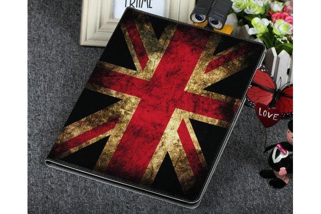 "Чехол для Samsung Galaxy Tab 2 10.1 P5100 тематика ""британский флаг"""