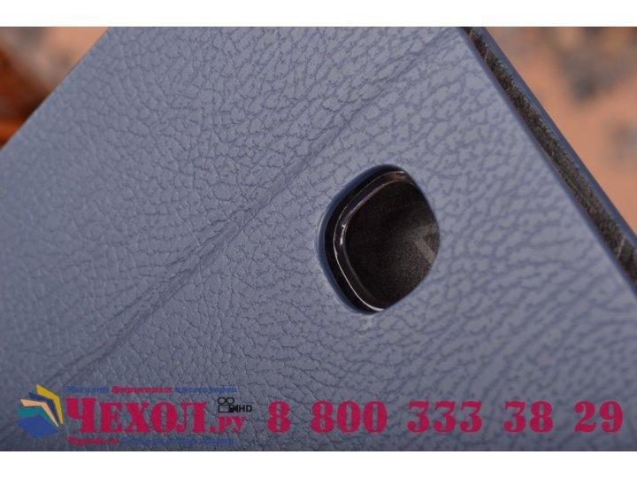 Фирменный уникальный чехол с мульти-подставкой бизнес класса ручной работы для Samsung Galaxy Tab 3 7.0 SM-T21..