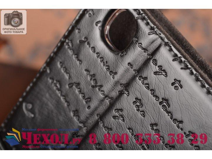 Фирменный уникальный чехол с мульти-подставкой дизайнерским почерком ручной работы для Samsung Galaxy tab 3 8...