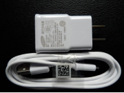 Зарядное устройство от сети для Samsung Galaxy Tab 3 7.0 SM-T210/T211..