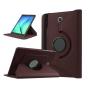 Чехол для планшета  Samsung Galaxy Tab A 10.1 2016  SM-T580 / T585C / T585N поворотный роторный оборотный кори..