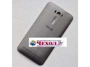Родная оригинальная задняя крышка-панель которая шла в комплекте для ASUS Zenfone 2 Laser ZE601KL 6.0