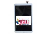 Фирменный LCD-ЖК-сенсорный дисплей-экран-стекло с тачскрином на планшет Samsung Galaxy Tab E 9.6 SM-T560N/T561..