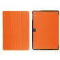 Фирменный умный тонкий чехол для Samsung Galaxy Tab Pro S 12.2 SM-W700 / W703 / W707