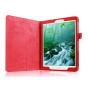 Чехол для Samsung Galaxy Tab S2 9.7 SM-T810/T815 красный кожаный..