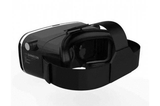 """Фирменный оригинальный Шлем Виртуальной Реальности/ 3D- очки/ VR- шлем VR Shinecon 1 для телефонов 3.5""""-6.0"""" дюймов"""