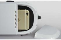 """Фирменный оригинальный Шлем Виртуальной Реальности/ 3D- очки/ VR- шлем BOBOVR Z3 Xiaozhai Head Helmet 3D Glasses для телефонов 4.0""""-6.0"""" дюймов"""