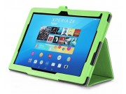Фирменный чехол бизнес класса для Sony Xperia Z4 Tablet SGP712/SGP771 10.1