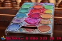 """Фирменная необычная уникальная пластиковая задняя панель-чехол-накладка для Sony Xperia C S39h / C2304 / C2305 """"тематика краски"""""""