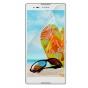 Фирменная оригинальная защитная пленка для телефона Sony Xperia T2 Ultra/ T2 Ultra Dual D5303/D5322 глянцевая..