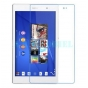 Фирменная оригинальная защитная пленка для планшета Sony Xperia Z3 Tablet Compact (SPG611/SGP621RU) матовая..