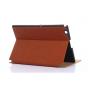 Фирменный премиальный чехол бизнес класса для Sony Xperia Z4 Tablet SGP712/SGP771 10.1