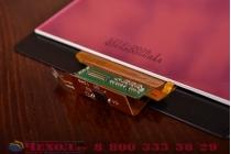 Фирменный LCD-ЖК-сенсорный дисплей-экран-стекло с тачскрином на телефон Sony Xperia Z Ultra C6802/C6833 черный +гарантия