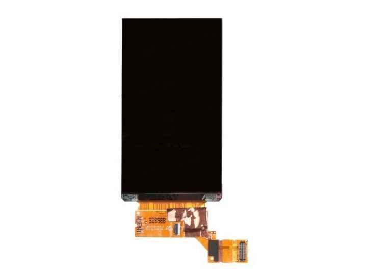 Фирменный LCD-ЖК-сенсорный дисплей-экран-стекло с тачскрином на телефон Sony Xperia U ST25i + гарантия..