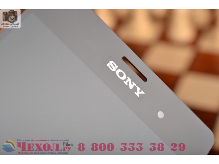Фирменный LCD-ЖК-сенсорный дисплей-экран-стекло с тачскрином на телефон Sony Xperia Z3 D6603/ Z3 Dual D6633 че..