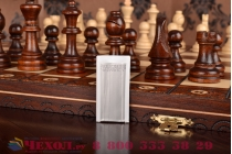 Фирменная аккумуляторная батарея 1265mAh на телефон Sony Xperia go ST27i + гарантия