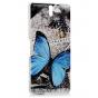Фирменная роскошная задняя панель-чехол-накладка с безумно красивым рисунком для Sony Xperia C5 Ultra / C5 Ult..