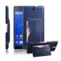 Фирменная роскошная элитная премиальная задняя панель-крышка для Sony Xperia C5 Ultra / C5 Ultra Dual E5533 E5..