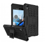 Противоударный усиленный ударопрочный фирменный чехол-бампер-пенал для Sony Xperia X Performance/ X Performanc..
