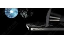 """Фирменное защитное закалённое противоударное стекло премиум-класса из качественного японского материала с олеофобным покрытием для телефона Sony Xperia XA / XA Dual 5.0"""" (F3113/ F3112 / F3115 /E6533)"""