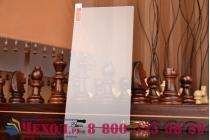 Фирменное защитное закалённое стекло премиум-класса из качественного японского материала с олеофобным покрытием для Sony Xperia Z Ultra C6802/C6833