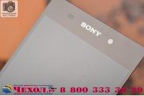 Фирменный LCD-ЖК-сенсорный дисплей-экран-стекло с тачскрином на телефон Sony Xperia Z2 (D6503) черный + гарантия