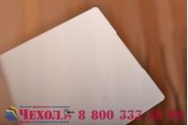 Фирменное защитное закалённое противоударное стекло премиум-класса из качественного японского материала с олеофобным покрытием для Sony Xperia Z4/Z3+