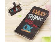 Уникальный чехол-книжка для Sony Xperia Z5 compact E5803/E5823/ Z5 Compact Premium 4.6