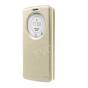 Фирменный чехол-книжка для Sony Xperia Z5 compact E5803/E5823/ Z5 Compact Premium 4.6