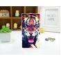 Фирменная необычная из легчайшего и тончайшего пластика задняя панель-чехол-накладка для Sony Xperia Z5 compac..
