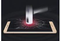 """Фирменное защитное закалённое противоударное стекло премиум-класса из качественного японского материала с олеофобным покрытием для Huawei Honor Note 8/EDI-AL10 6.6"""""""