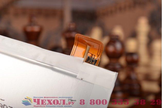 Фирменная аккумуляторная батарея 3000mAh с инструментами для вскрытия на телефон Sony Xperia T2 Ultra/ T2 Ultra Dual D5303/D5322 + гарантия