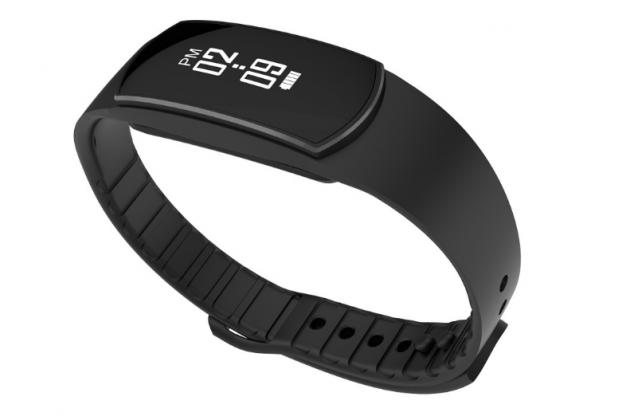 Фирменные оригинальные умные смарт-часы TRASENSE SH09 в водонепроницаемом корпусе с силиконовым ремешком