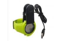 Фирменное оригинальное USB-зарядное устройство для умных смарт-часов Suunto Ambit2/Ambit3 + гарантия