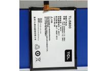 """Фирменная аккумуляторная батарея TliS600  3400mAh на телефон  TCL 3N /M2M/ M2U 5.5""""  + гарантия"""