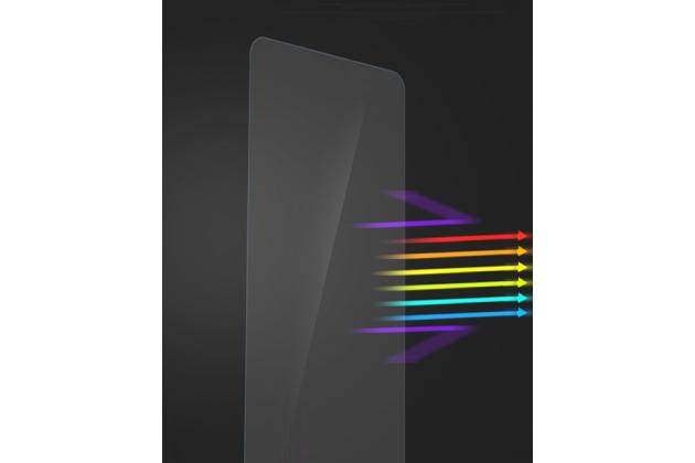 Фирменное защитное закалённое противоударное стекло премиум-класса из качественного японского материала с олеофобным покрытием для телефона Teclast P80H/X80/X80 Plus/P80/X80 Pro