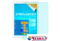 Фирменное защитное закалённое противоударное стекло премиум-класса из качественного японского материала с олеофобным покрытием для планшета Teclast X98 Plus 2 (II)