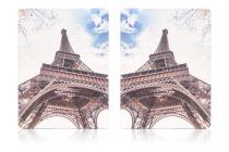 Фирменный эксклюзивный необычный чехол-футляр для Teclast X98 Plus 2 (II)  тематика Париж