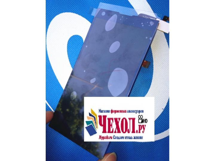 Фирменный LCD-ЖК-сенсорный дисплей-экран-стекло с тачскрином на телефон ThL T100