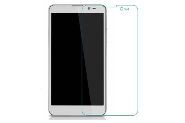 Фирменная оригинальная защитная пленка для телефона ThL T200 глянцевая
