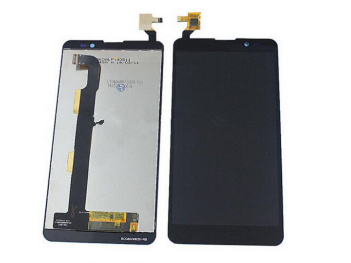 Фирменный LCD-ЖК-сенсорный дисплей-экран-стекло с тачскрином на телефон ThL T200