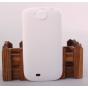Фирменная задняя панель-крышка-накладка из тончайшего и прочного пластика для ThL W8
