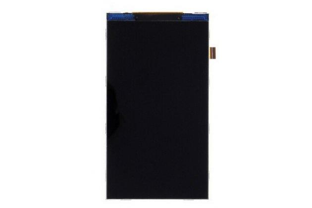 Фирменный LCD-ЖК-сенсорный дисплей-экран-стекло с тачскрином на телефон ThL T6 /T6S /T6 Pro черный + гарантия