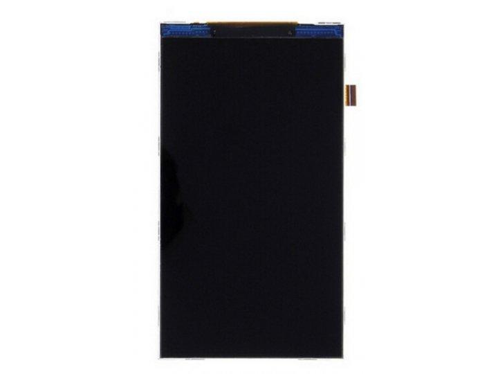 Фирменный LCD-ЖК-сенсорный дисплей-экран-стекло с тачскрином на телефон ThL T6 /T6S /T6 Pro черный + гарантия..