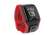 Фирменная оригинальная защитная пленка для умных смарт-часов TomTom Runner Cardio GPS Watch глянцевая
