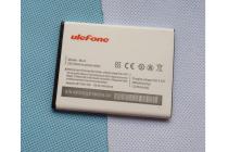 """Фирменная аккумуляторная батарея 1900 mah на телефон Ulefone Be X"""" + инструменты для вскрытия + гарантия"""