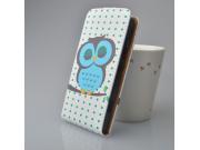Фирменный вертикальный откидной чехол-флип для Ulefone Paris