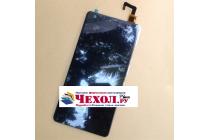 """Фирменный LCD-ЖК-сенсорный дисплей-экран-стекло с тачскрином на телефон Ulefone Power"""" черный"""